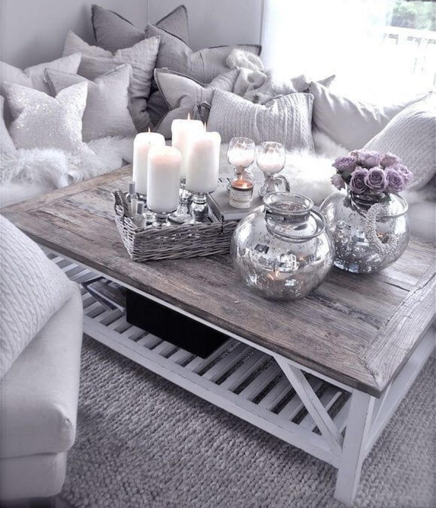 9 Designs With Rustic Glam In Mind Rustic Daydreams